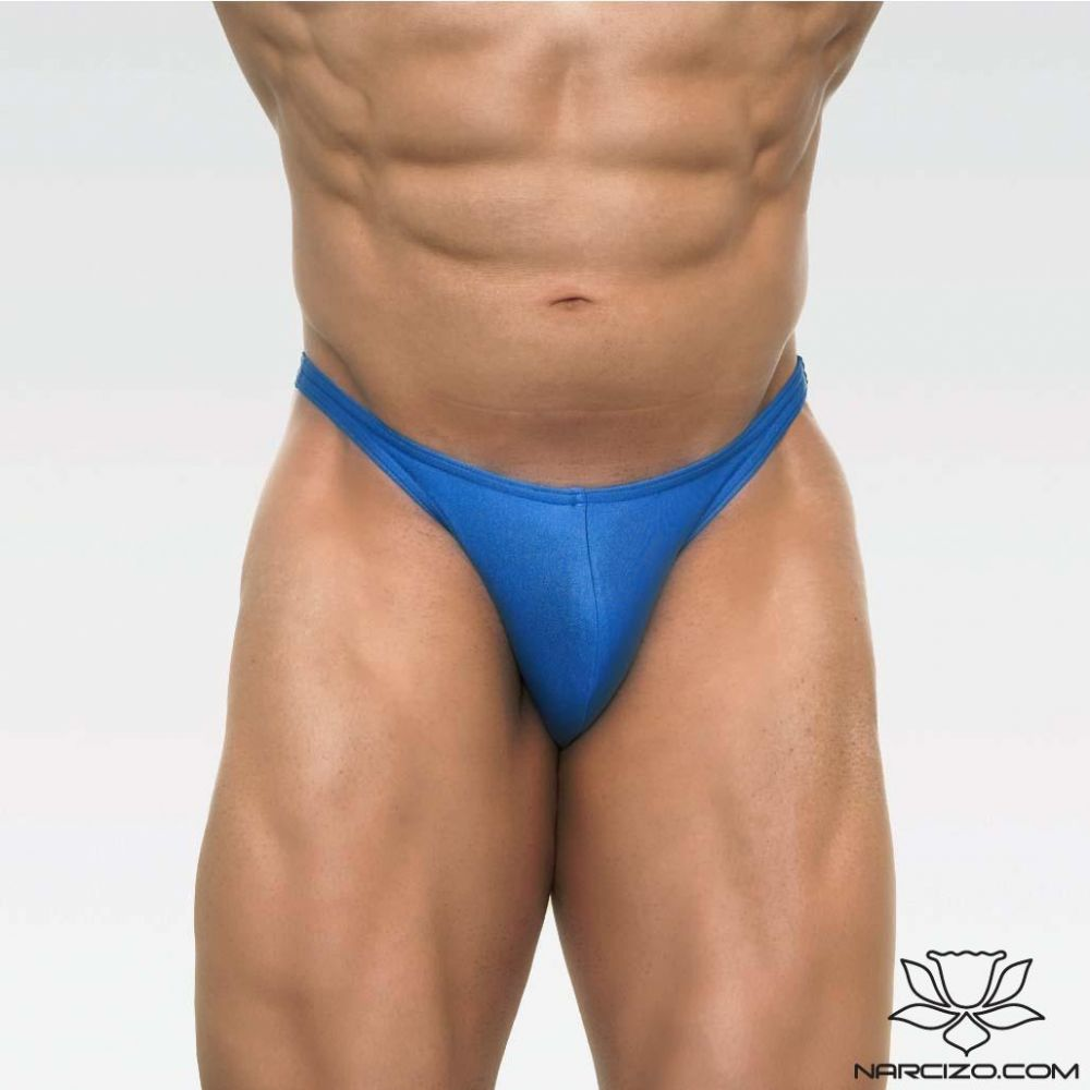 ROYAL BLUE BASIC (Straight-Cut)